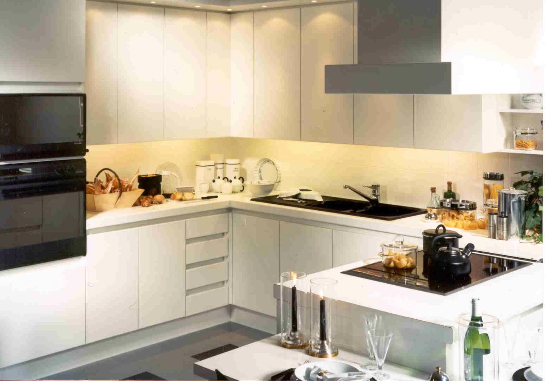 Keukens afbeeldingen beste inspiratie voor huis ontwerp - De beste hedendaagse keukens ...